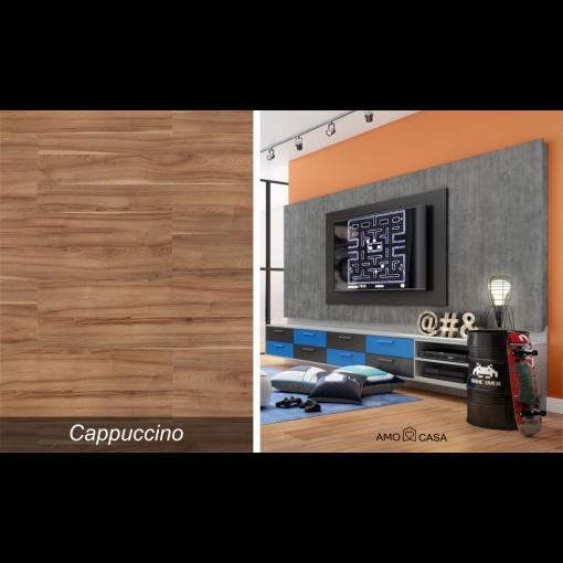 Piso Laminado Prime Cappuccino - Eucafloor - M²