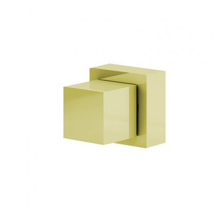 Acabamento Para Base Deca e Similares Dourado 509 3/4 DV250 Linha Plena 250 Fani