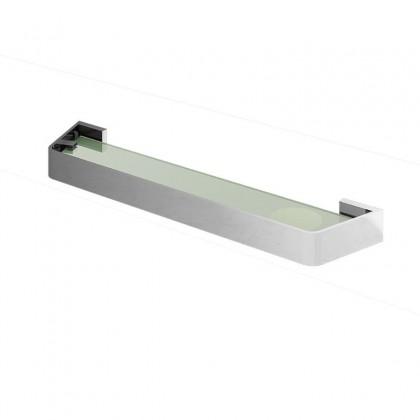 Porta Xampu Com Saboneteira Cromado 4710 554mm C420 Linha Essence 420 Fani