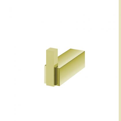 Cabide Dourado 4600 DV140 Linha Quartzo 140 Fani