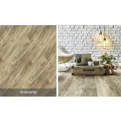 Piso Vinílico Ambienta Studio Design Amaranto Tarkett - m²