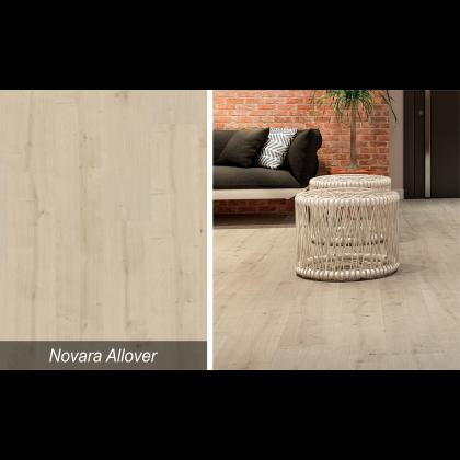 Piso Laminado Floorest Première Novara Allover - Quick Step - M²