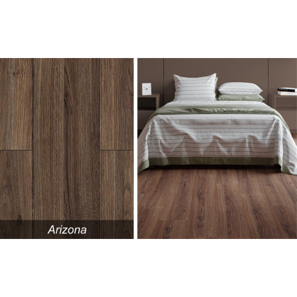 Piso Laminado Nature Arizona - Durafloor - M²