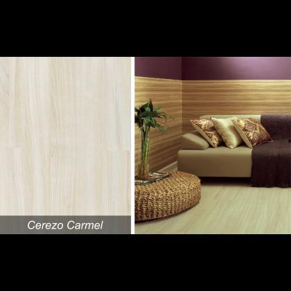 Piso Laminado Nature Cerezo Carmel - Durafloor - M²
