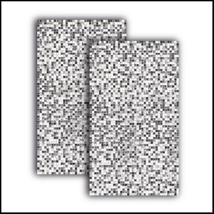 Revestimento 57702 33x57cm Brilhante Rocha Forte