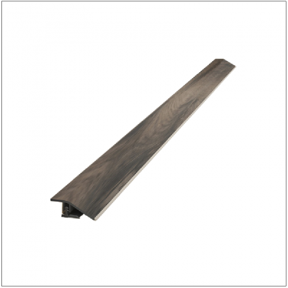 Perfil Redutor Tecno Modelo 23 1,80m Eucafloor