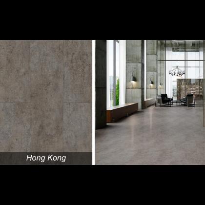 Piso Laminado Street Hong Kong - Durafloor - M²