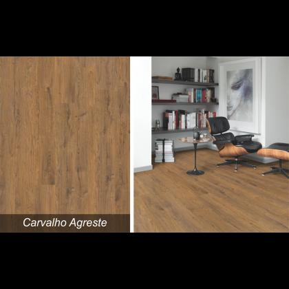 Piso Laminado Vision Carvalho Agreste - Quick Step - M²