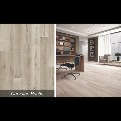 Piso Laminado Vision Carvalho Pastis - Quick Step - M²