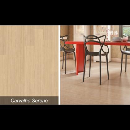 Piso Laminado Vision Carvalho Sereno - Quick Step - M²